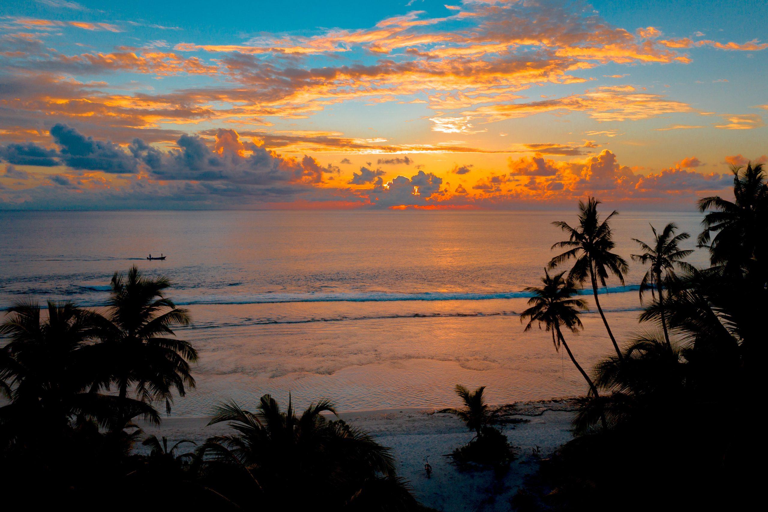 Sessions sunrise et sunset
